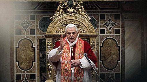 Benedicto XVI llamó a la renovación de la Iglesia sacudida por escándalos de pederastia