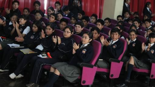 Colegios públicos y privados deben acatar Ley de Libertad Religiosa
