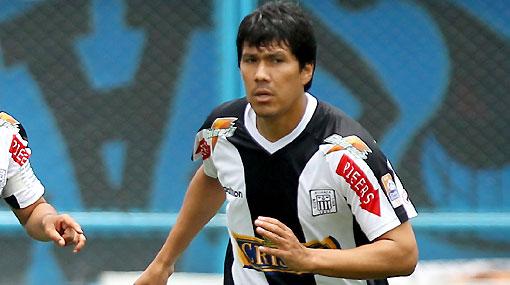 Walter Vílchez no seguirá en Alianza ni irá a la 'U': Paraguay o México será su destino