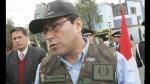 Procuraduría del sector Justicia decide investigar gestión en Jesús María - Noticias de arbizu gonzalez