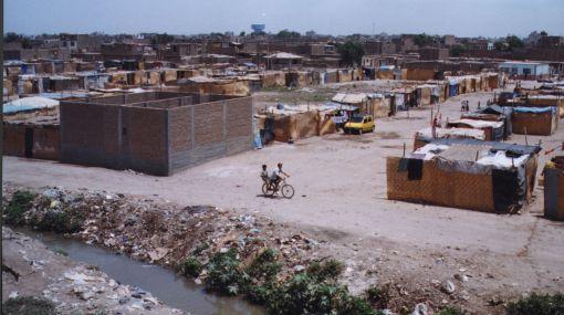 Hay siete zonas en Lima bajo la mira de los traficantes de tierras para ser invadidas