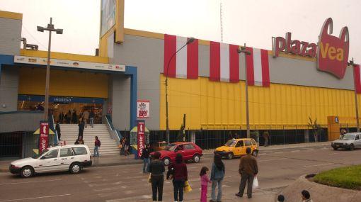 Cuatro locales de Metro en manos de Plaza Vea