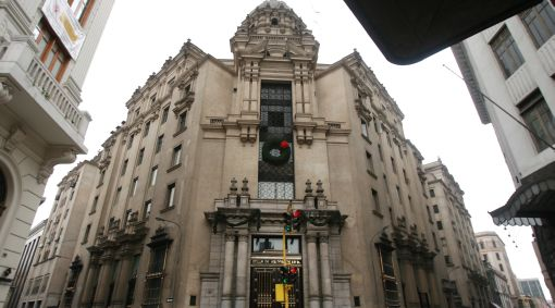 La Bolsa de Lima cerró a la baja por tercer día consecutivo