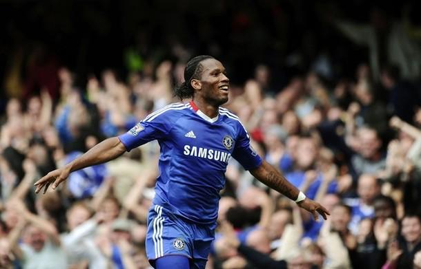 ¿Los jugadores del Arsenal le tienen miedo a Didier Drogba?