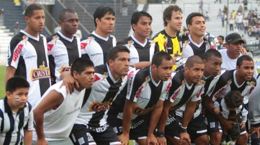 Alianza Lima jugará torneo triangular en Argentina ante Newell's Old Boys y la U. Católica