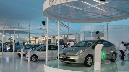 Venta de autos nuevos en el Perú se duplicará en dos años hasta las 220 mil unidades