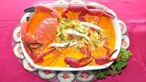 Inicie la temporada de verano con un menú de sabores marinos