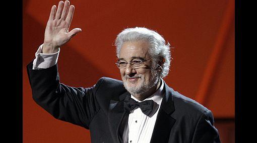 El tenor español Plácido Domingo inaugurará el Gran Teatro Nacional en julio de 2011