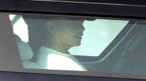 Barack Obama visitó por Navidad base militar estadounidense en Hawái