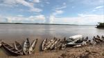 Loreto: nativos mantienen bloqueado desde el lunes acceso al río Corrientes - Noticias de copal