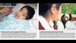 Cuatro niños buscan un milagro esta Navidad - Noticias de hogar clinica san juan