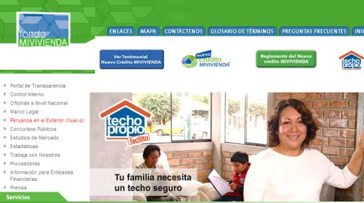 Mivivienda ofrece departamentos desde 12 mil dólares en Lima
