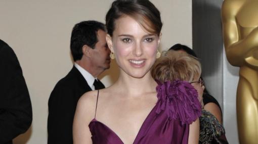Confirmado: Natalie Portman está embarazada