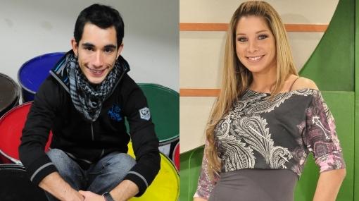 Christopher Gianotti reemplazará a Sofía Franco en el bloque de espectáculos