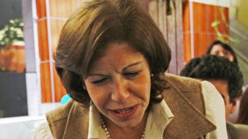 Lourdes Flores no postulará al Congreso el 2011, asegura vicepresidente del PPC