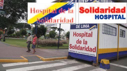 Luis Rubio registró otra marca para hospitales de la Solidaridad