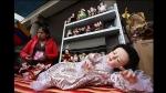 FOTOS: la fiesta de Chumbivilcas donde se limpian las deshonras a puñetes y patadas - Noticias de victor mendivil