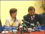 Villarán convoca a titular del PJ y fiscal de la Nación para trabajar por la seguridad ciudadana - Noticias de gladys echaiz