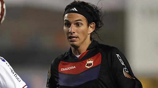 Día 'D' para 'Zlatan': si no lo venden hasta el domingo se quedará en Deportivo Quito
