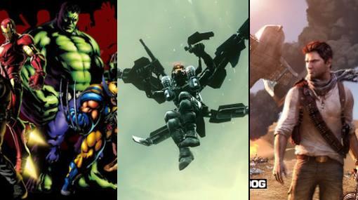 ¿Cuál es el videojuego más esperado del 2011?