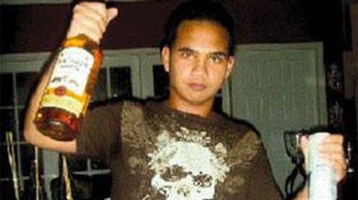 Capturado el joven peruano que violó a niña de 12 años en Estados Unidos