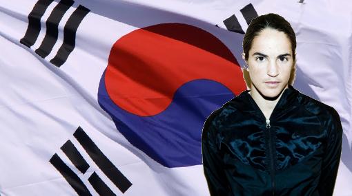 Kina podría ser obligada a defender su título en Corea