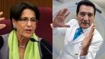 Villarán pide a Rubio que ceda por escrito el nombre de los hospitales de la Solidaridad - Noticias de gladys echaiz