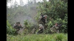 FF.AA. confirman muerte de tres militares en emboscada narcoterrorista - Noticias de monte alban