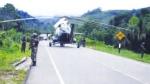 Policía Nacional capturó a cabecilla terrorista 'Sergio' en el Alto Huallaga - Noticias de juan carlos belaunde