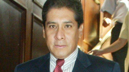 César Almeyda afirma que denuncia en su contra busca dañar candidatura de Toledo