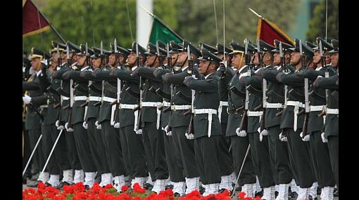 Policía Nacional contará con más de 5.600 nuevos agentes en el año 2011