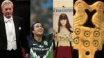 Los 10 deseos peruanos que se cumplieron en el 2010 - Noticias de liliana palmera