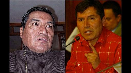 Nuevo presidente regional de Puno investigará gestión de Hernán Fuentes por presuntos malos manejos