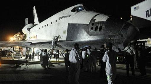 Astronáutica 2011: la NASA despedirá transbordadores y Rusia celebrará a Gagarin