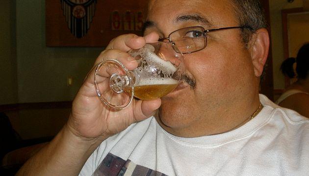 Tome en cuenta: antecedentes familiares de alcoholismo elevan riesgo de obesidad
