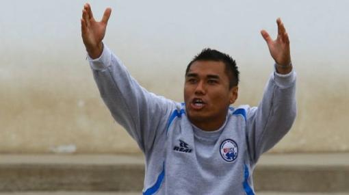 Se queda en Vallejo: se cayó el pase de Tenchy Ugaz a Alianza Lima