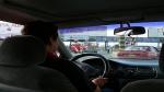 Camión repartidor de gas chocó contra garita de peaje del Callao - Noticias de vicente morales duarez