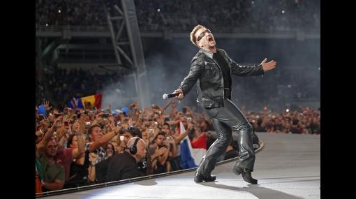 Que U2 toque en Lima es el pedido de la mayoría de lectores de elcomercio.pe