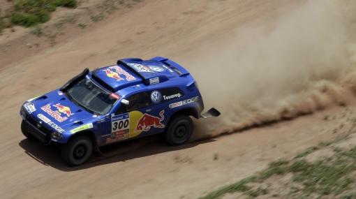 El Perú será parte del Dakar 2012