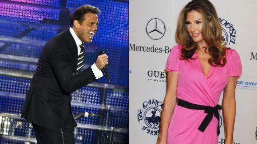 Donde hubo fuego... Luis Miguel y Daisy Fuentes pasaron juntos Año Nuevo en Punta Cana