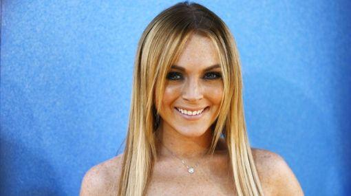 """Lindsay Lohan respira libertad, va al gimnasio y """"se siente bien"""""""
