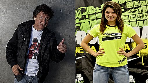 "Adolfo Chuiman a Nataniel: ""Si se apagó una vela se prenderá otra"""