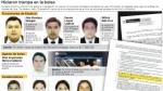 Ex funcionarios de Essalud que invirtieron de manera ilegal en la bolsa fueron castigados - Noticias de elizabeth condor