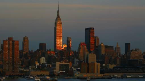 El Empire State anunció que obtendrá toda su energía de fuentes eólicas