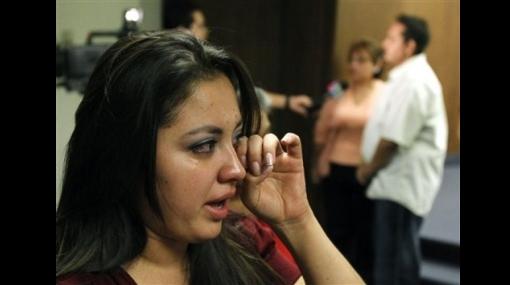 Lágrimas de las mujeres reducen la excitación sexual de los varones