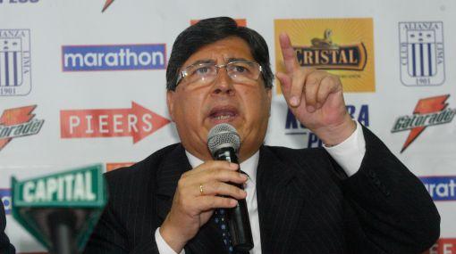 """Alianza negó malos manejos económicos: """"Ordoñez actúa por venganza"""""""