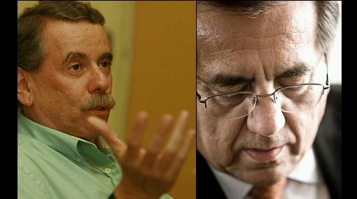 Fernando Rospigliosi habló fuerte sobre la supuesta orden de Del Castillo para 'chuponearlo'