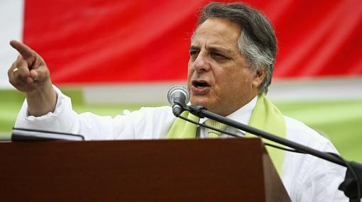 Rodríguez Cuadros pide renuncia de Brack por muertes en Madre de Dios