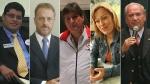 Cinco distritos en alerta contra la inseguridad ciudadana - Noticias de felicia orraca
