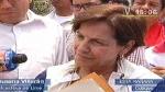 Villarán realizó su primer cabildo abierto como alcaldesa de Lima - Noticias de susana viveros